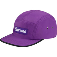 Bright Nylon Camp Cap