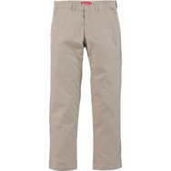 Micro Canvas Work Pant