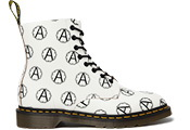 2016: Supreme/UNDERCOVER/Dr. Martens® Anarchy 8-Eye Boot
