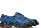 2016: Supreme/UNDERCOVER/Dr. Martens® Anarchy 3-Eye Shoe