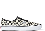 2016: Vans x Supreme, Checker Logo Authentic Pro