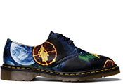 2018: Supreme/UNDERCOVER/Dr. Martens® Anarchy 3-Eye Shoe