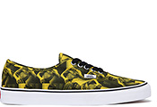 2013: Supreme/Bruce Lee, Vans Authentic