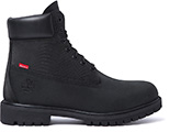 2013: Timberland x Supreme, 6-Inch Premium Waterproof Leather Boot