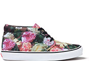 2013: Vans/Supreme, Power, Corruption & Lies