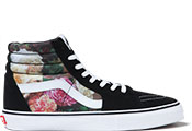 2013: Vans x Supreme, Power, Corruption & Lies