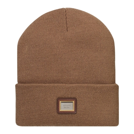 http://d2flb1n945r21v.cloudfront.net/production/uploaded/style/52452/Metal_Plate_Beanie_Camel_1348710228.jpg