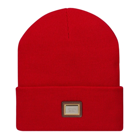 http://d2flb1n945r21v.cloudfront.net/production/uploaded/style/52466/Metal_Plate_Beanie_Red_1348710234.jpg